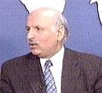 Mohammad Sarwar