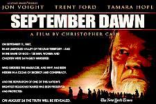 September Dawn