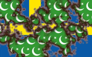 Sweden joins the Umma