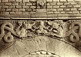 Baghdad's Talisman Gate