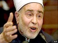 Sheikh Tantawi