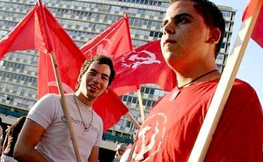 Tel Aviv Reds