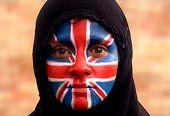 True Brit?