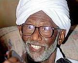Hassan Abdullah al-Turabi