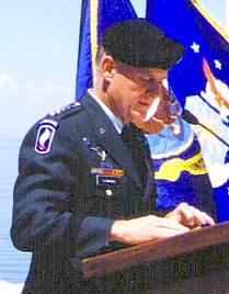 Gen. Wayne Downing