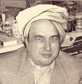 Jamshid al-Walkat