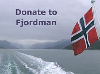 Donate to Fjordman