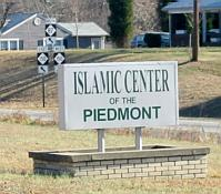 Islamic Center of the Piedmont