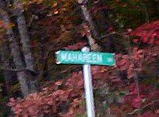 Mahareen Drive