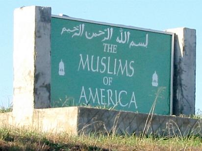 Muslims of America, Red House