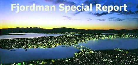 A special Fjordman report