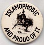 Islamophobic