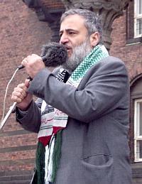 Ahmed Abu Laban
