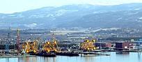 Aker Harbor
