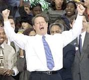 Al Gore, Climate Czar