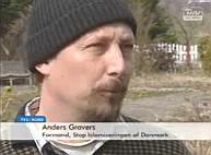 Anders Gravers