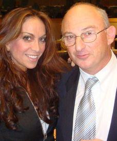 Atlas and Dr. Eldad, Brussels