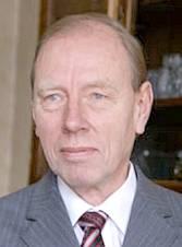 Professor Aubauer