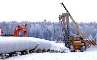 Baltic pipeline