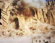 Destruction of Bamiyan Buddhas