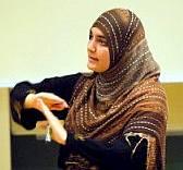 Cherin Awad