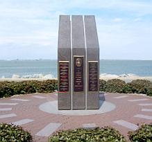 USS Cole Memorial