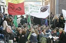 Cologne Demo