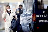 Bomb plot in Copenhagen