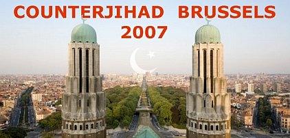 Counterjihad Brussels 2007