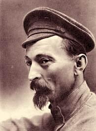 Felix Edmundovich Dzerzhinsky