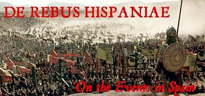 De Rebus Hispaniae