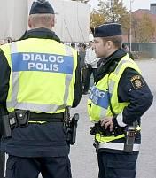 Dialog Polis