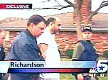 The arrest of Ghassan Elashi