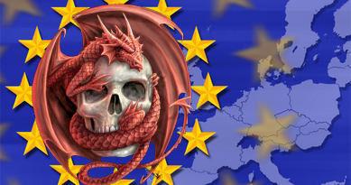 The EU dragon