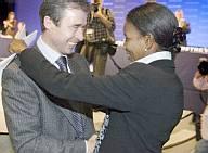 Anders Fogh Rasmussen and Ayaan Hirsi Ali
