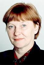 Birgit Friggebo