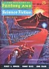 The Magazine of Fantasy and Science Fiction