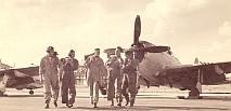 Ft. Dix, NJ, 1947