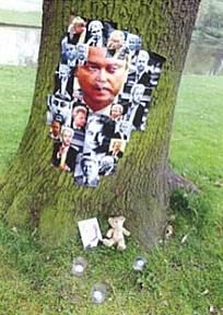 Geert Memorial