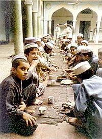 Haqqania Madrassa