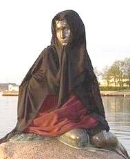 The Muslima Mermaid