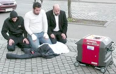 Hizb ut-Tahrir in Denmark