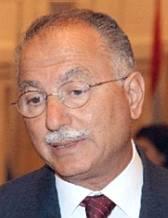Prof. Ekmeleddin Ihsanoglu