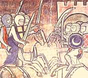 Jihad and the Crusaders