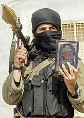 The Koran and the RPG