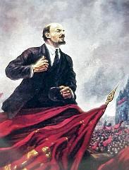 Vladimir Ilyich Ulyanov