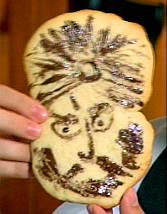 A Mocookie