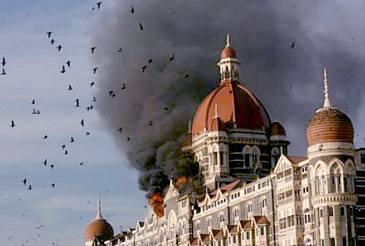 Mumbai: Taj Mahal Hotel