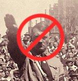 No Hitler!