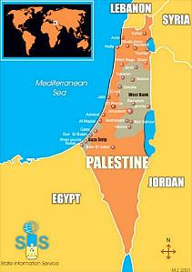 The World According to Palestine